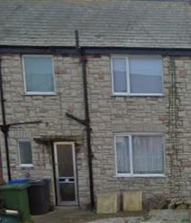 Thumbnail 3 bed terraced house to rent in Lindel Road, Fleetwood