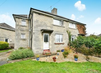 Thumbnail 3 bed semi-detached house for sale in Lackham Circus, Chippenham