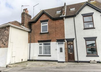 Thumbnail 2 bedroom cottage for sale in Hazel Road, Woolston, Southampton, Hampshire