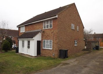 Thumbnail 1 bed property to rent in Cunningham Rise, North Weald, Epping