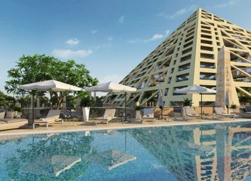 Thumbnail Block of flats for sale in Pyramids, Global Village, United Arab Emirates