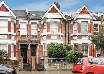 Thumbnail 5 bed terraced house for sale in Kempe Road, Queens Park, London