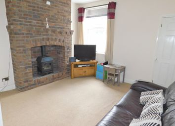 Thumbnail 2 bed end terrace house to rent in High Street, Talke Pitts, Staffordshire