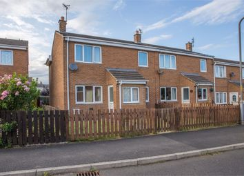 Thumbnail 3 bed end terrace house for sale in Chevington Green, Hadston, Morpeth, Northumberland