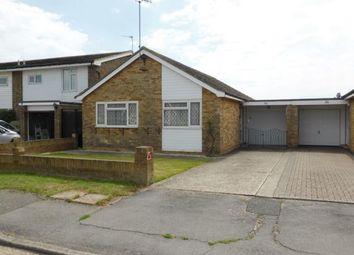 Thumbnail 2 bed bungalow for sale in Queens Road, Littlestone, Romney Marsh, Kent
