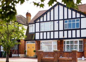 Thumbnail 4 bed semi-detached house for sale in College Gardens, London