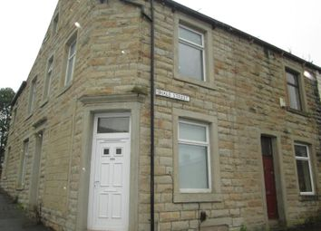 Thumbnail 2 bed flat to rent in Bivel Street, Burnley