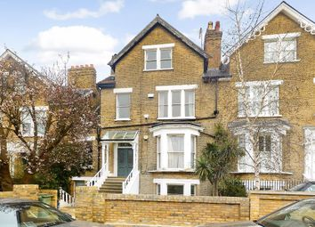 Thumbnail 1 bed flat to rent in Montague Road, Richmond