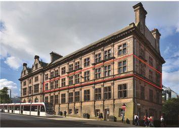 Thumbnail Office to let in 1 St Andrew Lane North, Edinburgh, Midlothian