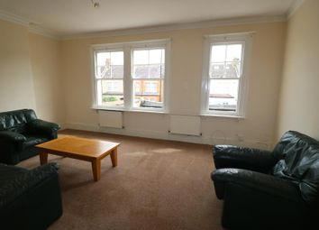 Thumbnail 2 bed flat to rent in St Marks Road, Bush Hill Park, Enfield