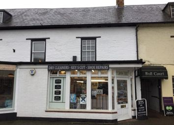 Thumbnail Retail premises for sale in 7A Market Place, Olney