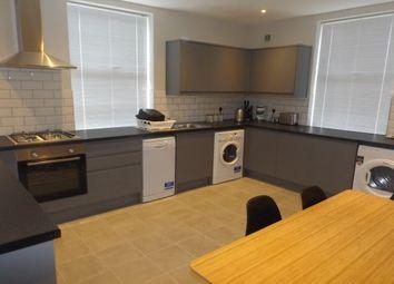 Thumbnail Room to rent in Burlington Road, Ipswich