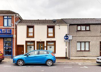 Thumbnail Terraced house for sale in Worcester Street, Brynmawr, Ebbw Vale, Blaenau Gwent