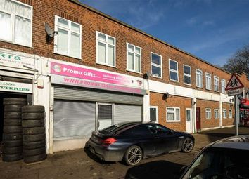 Thumbnail Commercial property for sale in Fairfield Road, Yiewsley, Middlesex