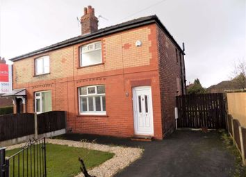 2 bed semi-detached house for sale in Queens Road, Bredbury, Stockport SK6