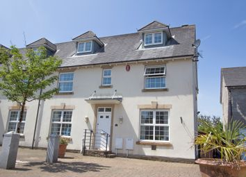 Thumbnail 6 bed semi-detached house for sale in Temeraire Road, Manadon Park, Plymouth