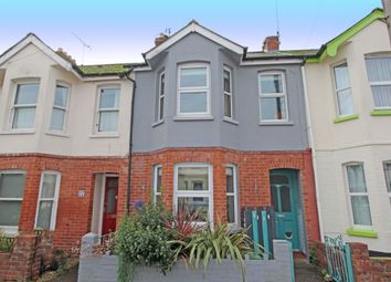 2 bed terraced house for sale in Lymebourne Avenue, Sidmouth EX10