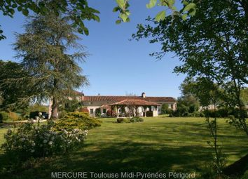 Thumbnail 4 bed property for sale in Nerac, Aquitaine, 47600, France