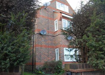 Thumbnail 2 bed flat to rent in Ivanhoe House, 4 Farley Hill, Luton