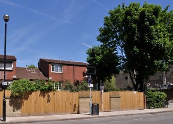 Thumbnail 4 bed terraced house to rent in Rotherham Walk, London