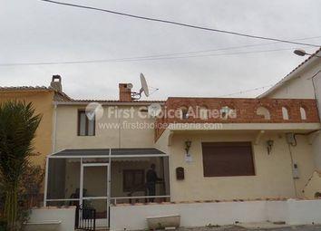 Thumbnail Commercial property for sale in Santa Barbara, Almería, Spain