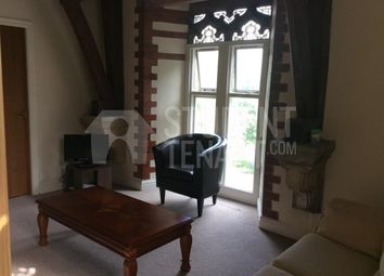 Thumbnail 2 bed detached house to rent in Garth Road, Bangor, Gwynedd