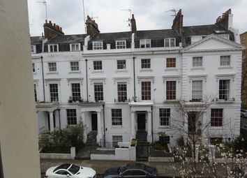 Thumbnail 2 bed flat to rent in St Mary's Terrace, London