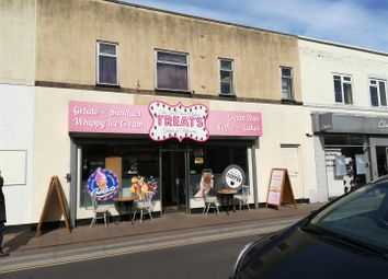 Thumbnail Restaurant/cafe to let in High Street, Burnham-On-Sea