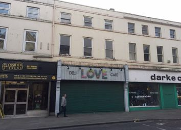 Thumbnail Leisure/hospitality to let in High Street West, Sunderland