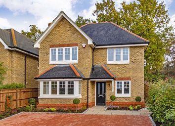 4 bed property for sale in Oakhurst Close, Kingston Upon Thames KT2