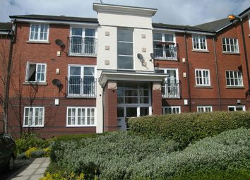 Thumbnail 2 bed flat for sale in Alexandra Court, St Andrews Street, Liverpool