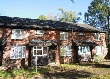 Thumbnail 1 bed property to rent in Overthorpe Close, Knaphill, Woking