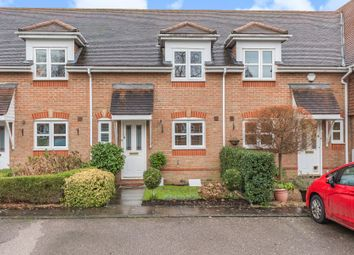 Thumbnail 2 bed terraced house for sale in Pyrford, Surrey