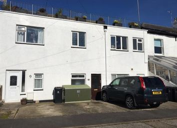 Thumbnail 1 bedroom flat for sale in Weymouth, Dorset, Uk