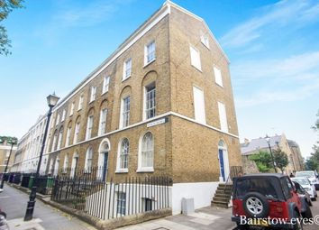 Thumbnail Studio to rent in Tredegar Square, Bow, London