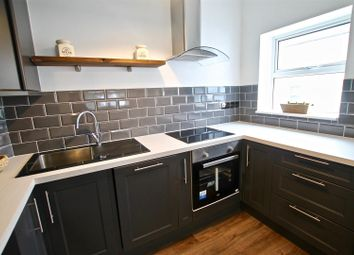 1 bed flat for sale in Queens Road, Hastings TN34
