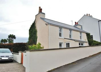 Thumbnail 2 bed cottage for sale in Ballajora Hill, Maughold