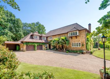 5 bed detached house for sale in Whisperwood, Loudwater, Rickmansworth, Hertfordshire WD3