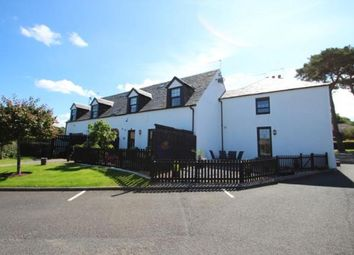 Thumbnail 1 bed barn conversion for sale in Castlehill Court, Ayr, South Ayrshire