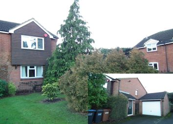 Thumbnail 2 bedroom end terrace house for sale in Vincenzo Close, Welham Green, North Mymms