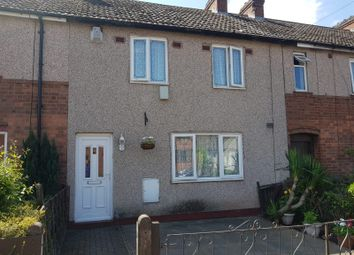 4 bed property for sale in Queen Margarets Road, Coventry CV4