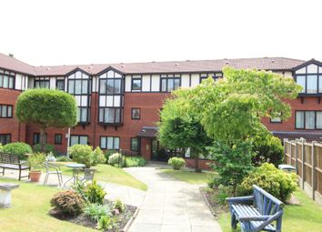 Thumbnail 2 bed flat for sale in Woolton Mews, Quarry Street, Liverpool