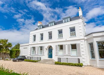 Thumbnail 2 bed flat for sale in The Grange, St. Peter Port, Guernsey