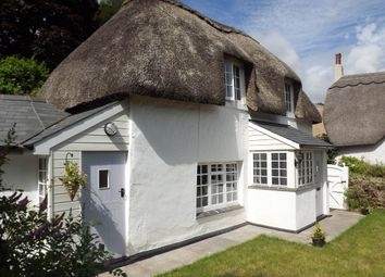 Thumbnail 2 bedroom cottage for sale in Cockington Village, Torquay
