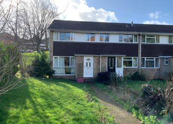 3 bed end terrace house for sale in Hedgerow Drive, West End, Southampton SO18