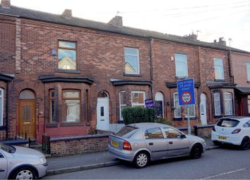 Thumbnail 2 bed terraced house for sale in Hardman Lane, Manchester