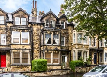 Thumbnail 1 bed flat to rent in Flat 3, 121 Valley Drive, Harrogate, North Yorkshire