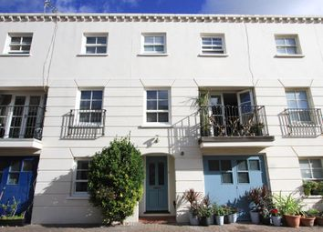 Thumbnail 3 bed terraced house for sale in Eastern Terrace Mews, Brighton