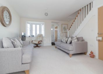 Thumbnail 3 bed semi-detached house for sale in Fuchsia Drive, Minster On Sea, Sheerness