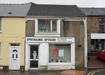Thumbnail Property for sale in Commercial Street, Ystalyfera
